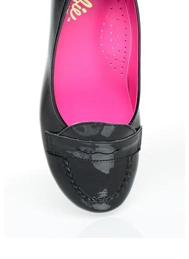 Barbie Ayakkabı Gri